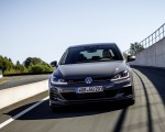 2019 Volkswagen Golf GTI TCR Front Wallpapers 150x120 (36)