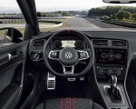 2019 Volkswagen Golf GTI TCR Interior Cockpit Wallpapers 150x120 (40)