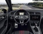 2019 Volkswagen Golf GTI TCR Interior Cockpit Wallpaper 150x120 (40)