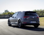 2019 Volkswagen Golf GTI TCR Rear Three-Quarter Wallpapers 150x120 (33)