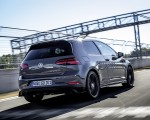 2019 Volkswagen Golf GTI TCR Rear Three-Quarter Wallpapers 150x120 (37)