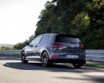 2019 Volkswagen Golf GTI TCR Rear Three-Quarter Wallpapers 150x120 (34)
