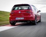 2019 Volkswagen Golf GTI TCR Rear Wallpapers 150x120 (49)