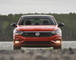 2019 Volkswagen Jetta R-Line Front Wallpapers 150x120 (7)