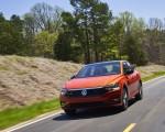 2019 Volkswagen Jetta R-Line Front Wallpapers 150x120 (4)