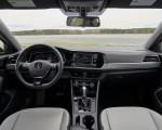 2019 Volkswagen Jetta R-Line Interior Cockpit Wallpapers 150x120 (16)