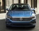 2019 Volkswagen Jetta SEL Front Wallpapers 150x120 (39)