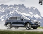 2019 Volkswagen Touareg Elegance Front Three-Quarter Wallpapers 150x120 (31)