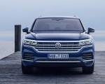 2019 Volkswagen Touareg Elegance Front Wallpapers 150x120 (47)