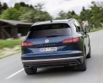 2019 Volkswagen Touareg Elegance Rear Wallpapers 150x120 (34)