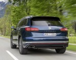 2019 Volkswagen Touareg Elegance Rear Wallpapers 150x120 (35)
