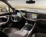 2019 Volkswagen Touareg Interior Seats Wallpapers 150x120 (26)