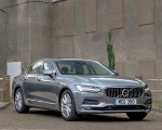 2019 Volvo S90 D4 Front Three-Quarter Wallpapers 150x120 (22)