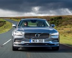 2019 Volvo S90 D4 Front Wallpapers 150x120 (34)