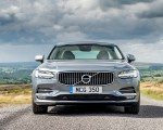 2019 Volvo S90 D4 Front Wallpapers 150x120 (25)