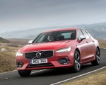 2019 Volvo S90 D5 Front Three-Quarter Wallpapers 150x120 (3)