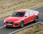 2019 Volvo S90 D5 Front Three-Quarter Wallpapers 150x120 (9)