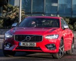 2019 Volvo S90 D5 Front Wallpapers 150x120 (15)
