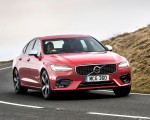 2019 Volvo S90 D5 Front Wallpapers 150x120 (5)