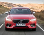 2019 Volvo S90 D5 Front Wallpapers 150x120 (16)