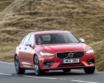 2019 Volvo S90 D5 Front Wallpapers 150x120 (11)