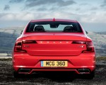 2019 Volvo S90 D5 Rear Wallpapers 150x120 (20)