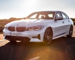 2020 BMW 330e Plug-in Hybrid Wallpapers