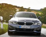 2020 BMW 330e Plug-in Hybrid Front Wallpapers 150x120 (4)