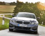 2020 BMW 330e Plug-in Hybrid Front Wallpapers 150x120 (5)