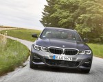 2020 BMW 330e Plug-in Hybrid Front Wallpapers 150x120 (7)