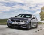 2020 BMW 330e Plug-in Hybrid Front Wallpapers 150x120 (8)