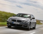 2020 BMW 330e Plug-in Hybrid Front Wallpapers 150x120 (9)