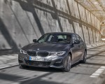 2020 BMW 330e Plug-in Hybrid Front Wallpapers 150x120 (30)