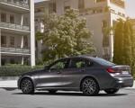 2020 BMW 330e Plug-in Hybrid Rear Three-Quarter Wallpapers 150x120 (44)