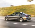 2020 BMW 330e Plug-in Hybrid Rear Three-Quarter Wallpapers 150x120 (25)