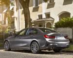 2020 BMW 330e Plug-in Hybrid Rear Three-Quarter Wallpapers 150x120 (45)