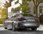 2020 BMW 330e Plug-in Hybrid Rear Three-Quarter Wallpapers 150x120 (48)
