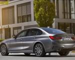 2020 BMW 330e Plug-in Hybrid Rear Three-Quarter Wallpapers 150x120 (49)