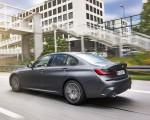 2020 BMW 330e Plug-in Hybrid Rear Three-Quarter Wallpapers 150x120 (26)
