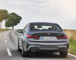 2020 BMW 330e Plug-in Hybrid Rear Wallpapers 150x120 (11)