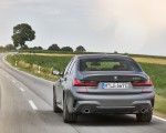 2020 BMW 330e Plug-in Hybrid Rear Wallpapers 150x120 (12)