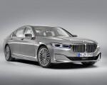 2020 BMW 7-Series 750Li Front Three-Quarter Wallpaper 150x120 (15)