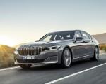 2020 BMW 7-Series 750Li Front Three-Quarter Wallpaper 150x120 (2)