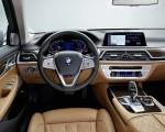 2020 BMW 7-Series 750Li Interior Cockpit Wallpaper 150x120 (44)