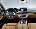 2020 BMW 7-Series 750Li Interior Cockpit Wallpaper 150x120 (36)