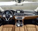 2020 BMW 7-Series 750Li Interior Cockpit Wallpaper 150x120 (35)