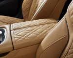 2020 BMW 7-Series 750Li Interior Detail Wallpaper 150x120 (42)