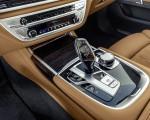 2020 BMW 7-Series 750Li Interior Detail Wallpaper 150x120 (43)