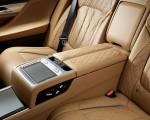 2020 BMW 7-Series 750Li Interior Detail Wallpaper 150x120 (34)