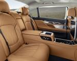 2020 BMW 7-Series 750Li Interior Rear Seats Wallpaper 150x120 (39)
